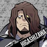 HIGASHIZAWA